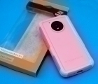 Чехол Motorola Moto E4 США Ondigo pink