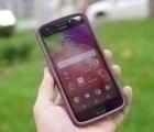 Чехол Motorola Moto E4 Америка Ondigo сиреневый - фото 1
