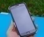 Чехол Motorola Moto E4 Американская Ondigo белый - фото 1