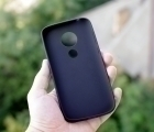 Чехол Motorola Moto E5 Play США чёрный