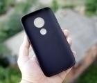 Чехол Motorola Moto E5 Play чёрный - изображение 6