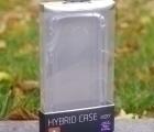 Чехол Motorola Moto E5 Play Hybrid Case США - фото 4