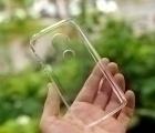Чехол Motorola Moto E5 Play (США) TPU прозрачный - фото 2