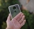 Чехол Motorola Moto E5 Plus tpu - изображение 2