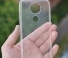 Чехол Motorola Moto E5 Plus tpu - изображение 3