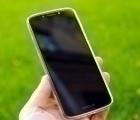Чехол Motorola Moto E5 прозрачный TPU - фото 3