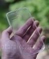 Чехол Motorola Moto E прозрачный