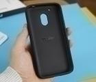 Чехол Motorola Moto G4 Play Incipio Dual Pro - изображение 2