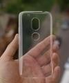 Чехол Motorola Moto G4 Play силиконовый
