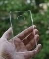 Чехол Motorola Moto G5 прозрачный пластик