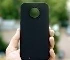 Чехол Motorola Moto G6 чёрный