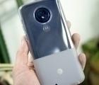 Чехол Motorola Moto G6 Incipio прозрачный - изображение 2