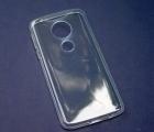 Чехол Motorola Moto G6 Play прозрачный
