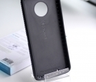 Чехол Motorola Moto G6 Speck Presidio Grip чёрный - фото 2
