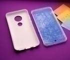 Чехол Motorola Moto G7 Suritch + защита дисплея PET - фото 4