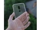 Чехол Motorola Moto M силиконовый