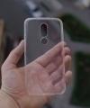 Чехол Motorola Moto M силиконовый - изображение 3
