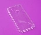 Чехол Motorola Moto One P30 Play прозрачный