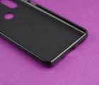 Чехол Motorola Moto One Vision черный матовый - фото 3