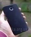 Чехол Motorola Moto X2 hard shell черный