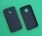 Чехол Motorola Moto X4 чёрный