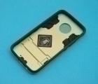 Чехол Motorola Moto X4 Honor золотой - фото 2