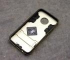 Чехол Motorola Moto X4 Honor золотой - фото 5