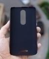 Чехол Motorola Droid Turbo 2 / Moto X Force черный - изображение 2