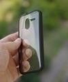 Чехол Motorola Moto X Griffin черный - изображение 3