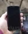 Чехол Motorola Moto X hard shell черный - изображение 3