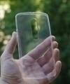 Чехол Motorola Moto X Play / Droid Maxx 2 прозрачный - изображение 3