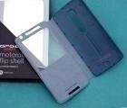 Чехол флип Motorola Moto X Play оригинал (книжка) - изображение 2