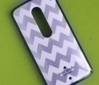 Чехол Motorola Moto X Play Kate Spade Flexible Hardshell