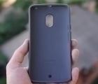 Чехол Motorola Moto X Play / Droid Maxx 2 Speck чёрный - изображение 5