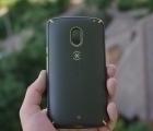 Чехол Motorola Moto X Play / Droid Maxx 2 Speck MightyShell - изображение 2