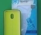 Чехол Motorola Moto X Play / Droid Maxx 2 Speck MightyShell - изображение 5