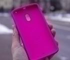 Чехол Motorola Moto X Play / Droid Maxx 2 розовый - изображение 2