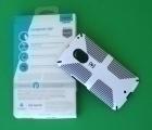 Чехол Motorola Moto X Play / Droid Maxx 2 Speck белый