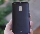 Чехол Motorola Moto X Play / Droid Maxx 2 Speck белый - изображение 3