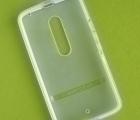 Чехол Motorola Moto X Play / Droid Maxx 2 Tech21 Evo Shell белый - изображение 2