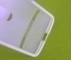 Чехол Motorola Moto X Play / Droid Maxx 2 Tech21 Evo Shell белый - изображение 6