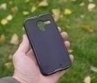 Чехол Motorola Moto X Random Order черный