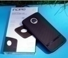 Чехол Motorola Moto Z2 Force Incipio NGP - и