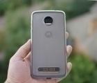 Чехол Motorola Moto Z2 Force прозрачный - изображение 7