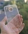 Чехол Motorola Moto Z2 Play силиконовый