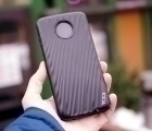 Чехол Motorola Moto Z2 Play Tumi 19 Degree