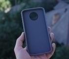 Чехол Motorola Moto Z2 Play Under Armour чёрный - изображение 3