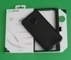 Чехол Motorola Moto Z2 Force Tech21 черный - изображение 6