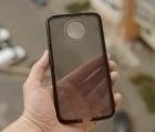 Чехол Motorola Moto Z2 Force Tech21 черный - изображение 3
