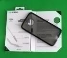 Чехол Motorola Moto Z2 Force Tech21 черный